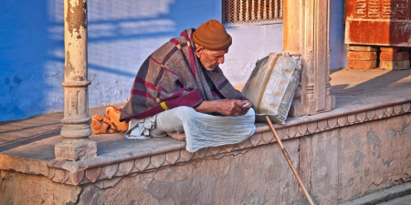 Internet penetration in rural India